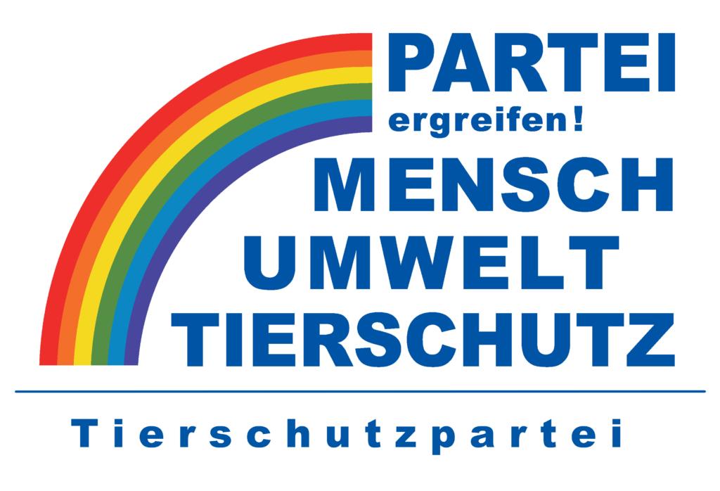 Tierschutzpartei-Logo