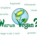 Warum vegan?